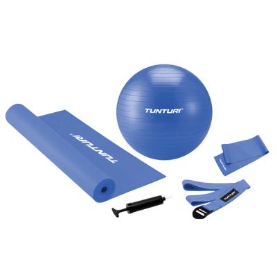 Pilates & fitness set de luxe