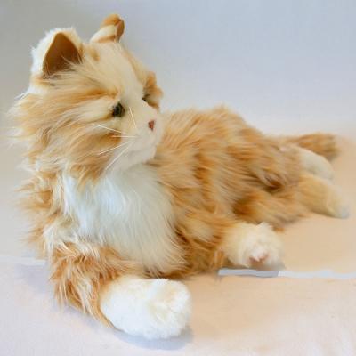 A Joy for All - Interactieve kat - Oranje