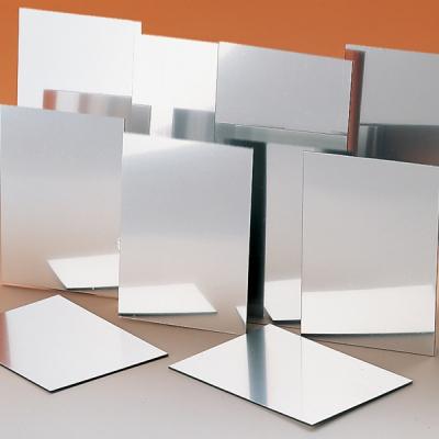 Onbreekbare spiegels - Set van 10