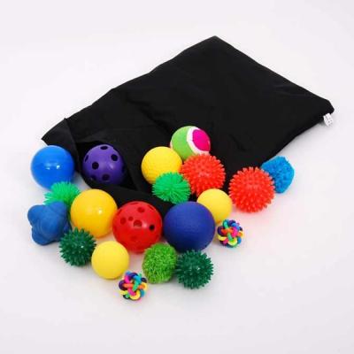 Set sensorische ballen (set van 20)