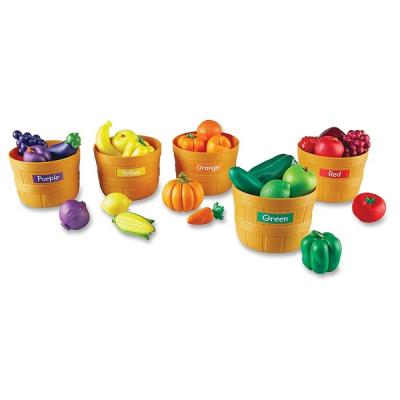 Learning Resources - Boerenmarkt kleuren sorteerset