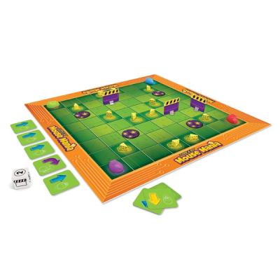 Code & Go® muismania bordspel