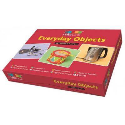 Colorcards - Alledaagse voorwerpen