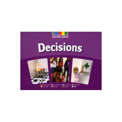 Colorcards - Beslissingen