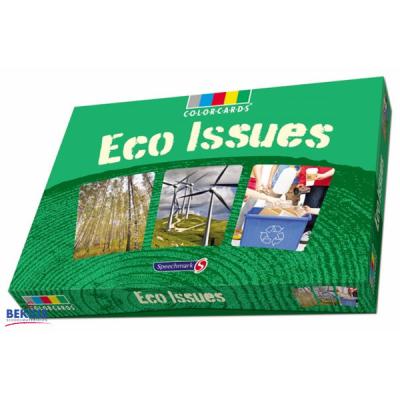 Colorcards - Eco problemen