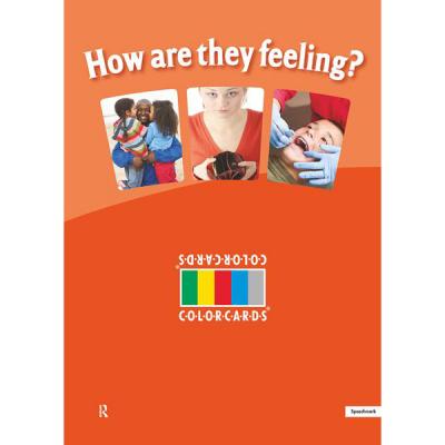 Colorcards - Hoe voelen zij zich?