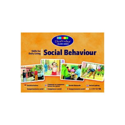 Colorcards - Sociale verhoudingen