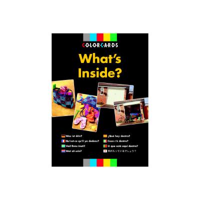 Colorcards - Wat zit erin?