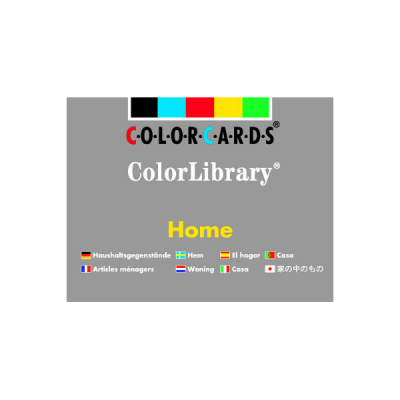 Colorcards - Woning