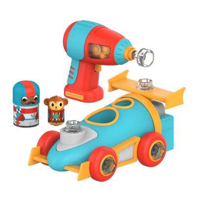 Design & Drill - Bolt Buddies - Raceauto