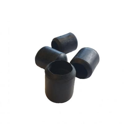 Doppen voor Trio Popular, Trio Maxi en Quattro - 19 mm. - Set van 4