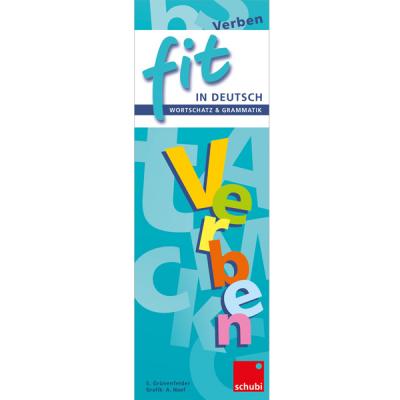 Fit in Deutsch - Wortschatz & Grammatik - Verben