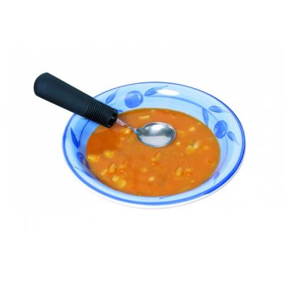 Good Grips - Verzwaard bestek - Soeplepel