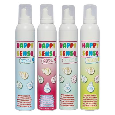Happy Senso - Artist