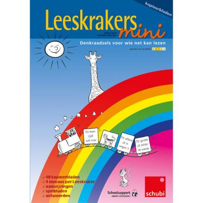 Leeskrakers - Mini