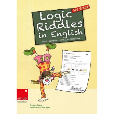 Logic Riddles in English - Groep 5