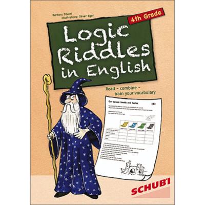 Logic Riddles in English - Groep 6