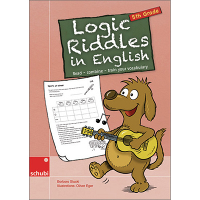 Logic Riddles in English - Groep 7