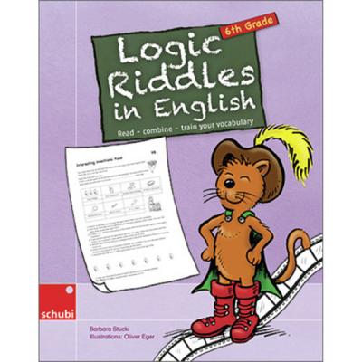 Logic Riddles in English - Groep 8