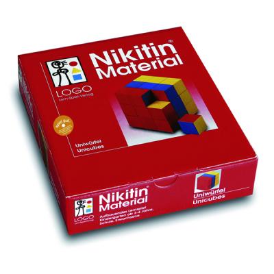 Nikitin Uniblokken