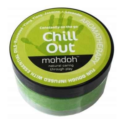 MohDoh - Aromatheraputty - Kids - Time Out