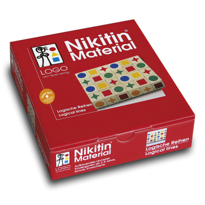 Nikitin Logische volgorde