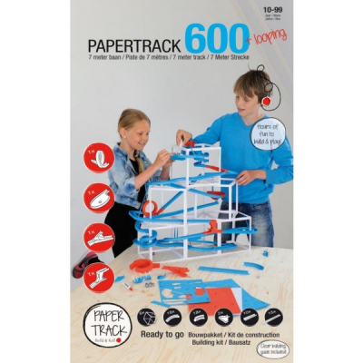 Papertrack 600