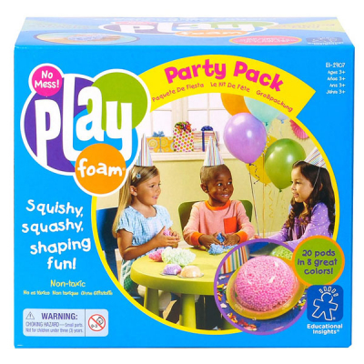Playfoam - Combo 20-Pack