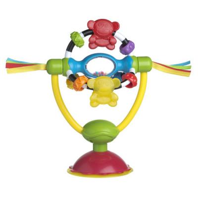 Playgro - Kinderstoelspeeltje