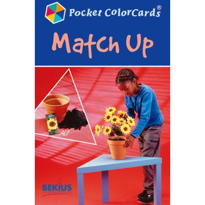 Pocket Colorcards - Wat hoort bij elkaar
