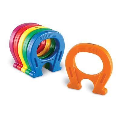 Learning Resources - Primary Science - Machtige magneten - Set van 6