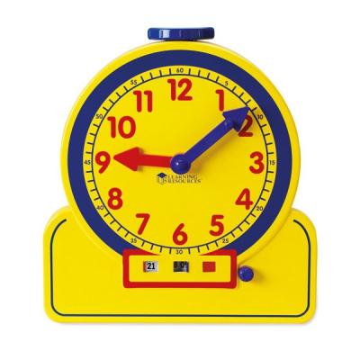 Learning Resources - Primary Time Teacher Junior 24 uur Oefenklok