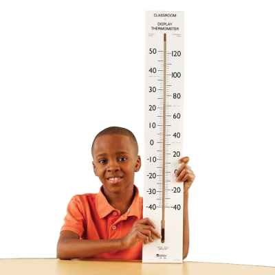 Learning Resources - Reuzethermometer voor in de klas