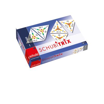 Schubitrix - Aftrekken tot 100