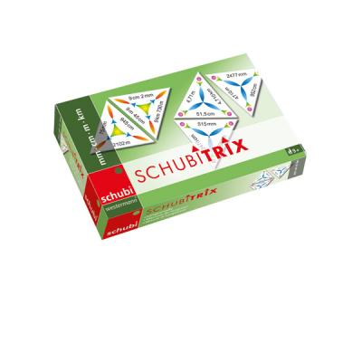 Schubitrix - Lengtematen