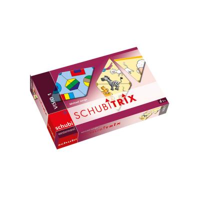 Schubitrix - Visio 1