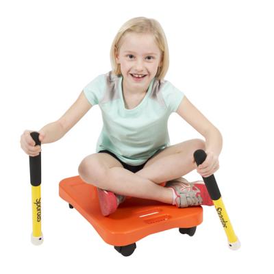 Scooter Paddles - Set van 2