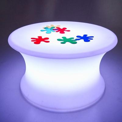 Sensory lichttafel