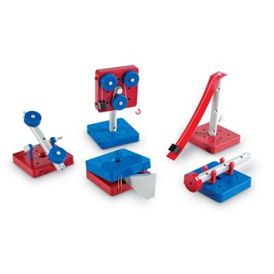 Simpele machines bouwset