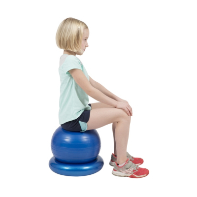 Sit-N-Play Balansbal Kids / Ballon d'équilibre Sit-N-Play
