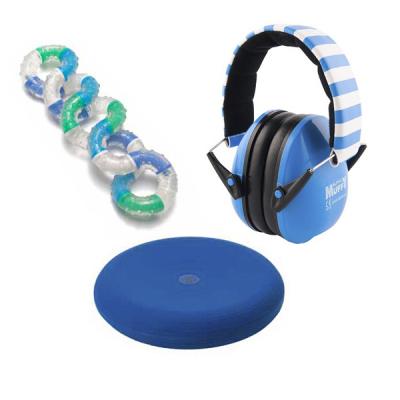 Snelafgeleid Kit voor Kids