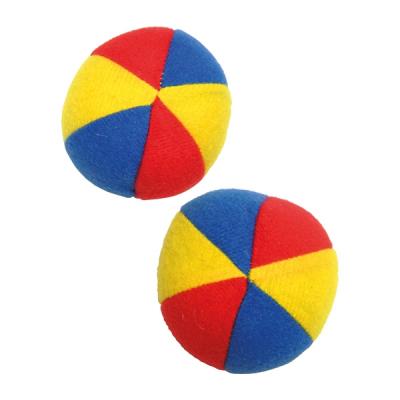 Softee Balls - Set van 2 / Paire de 2 balles soft