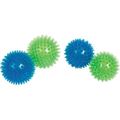 Stimove - Stekelballen - Set van 2 / Paire de balles de massage