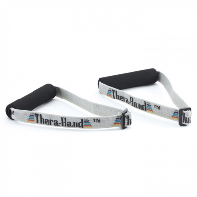 Thera-Band handgrepen (set van 2)