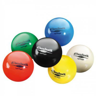 Thera-Band Soft Weights bal