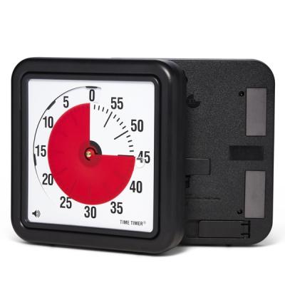 Time Timer - Leerklok - Medium - Met magneten
