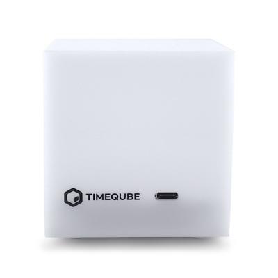 Timeqube - Mind
